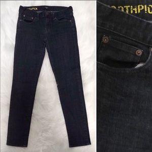 J. Crew Toothpick Skinny Jeans EUC